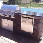 Outdoor Kitchen 08