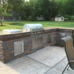Outdoor Kitchen 02