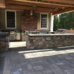 Outdoor Kitchen 04